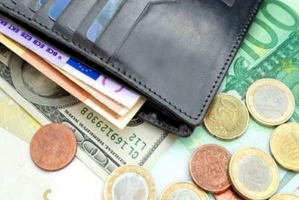 Στα 2.200 ευρώ ο ανώτατος μισθός στο Δημόσιο