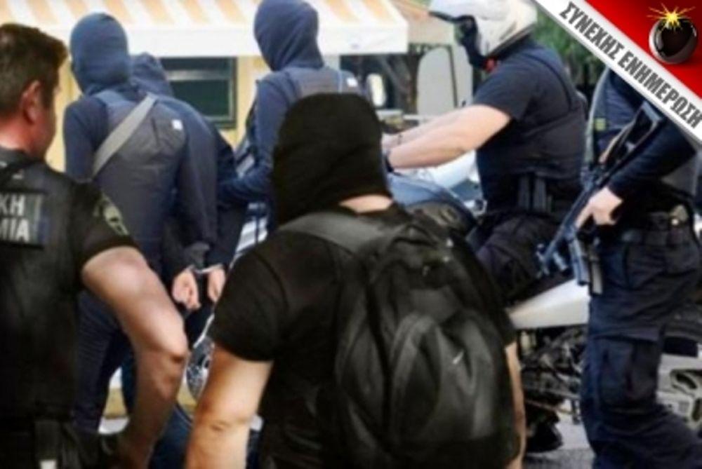 Παραδόθηκε κατηγορούμενος για τον «Επαναστατικό Αγώνα»