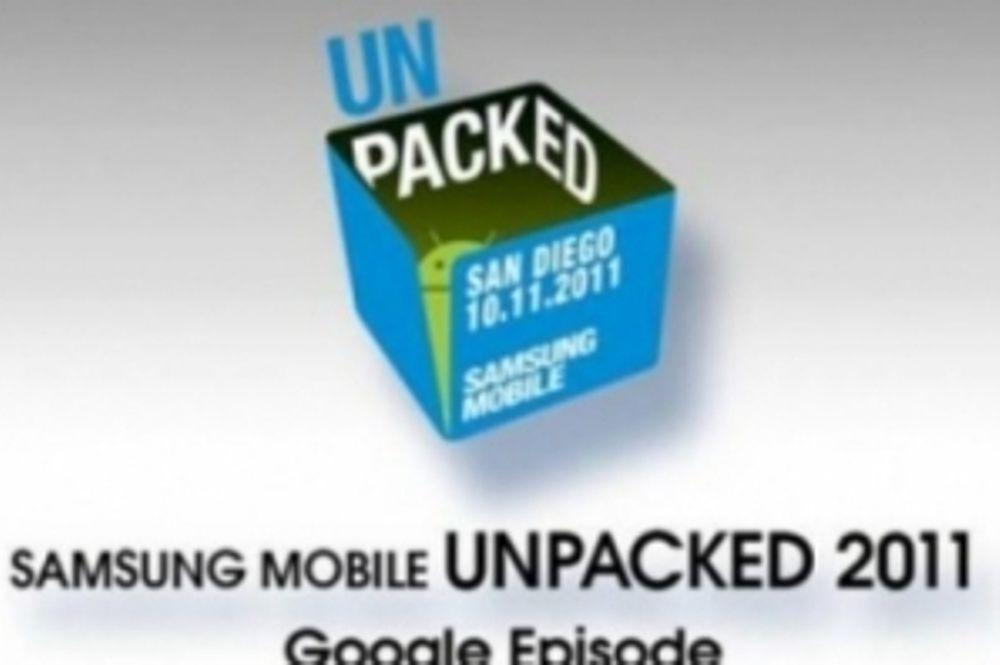 Νέο Android, νέο Samsung στις 11 Οκτώβρη!