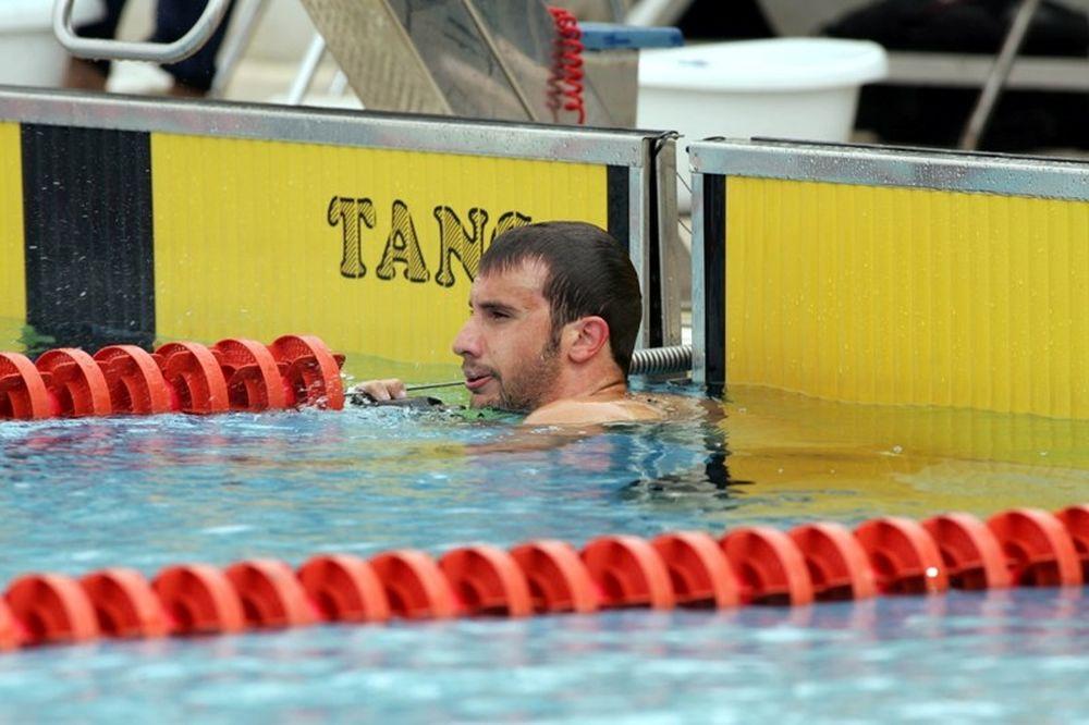 Η μερίδα του «λέοντος» στους κολυμβητές