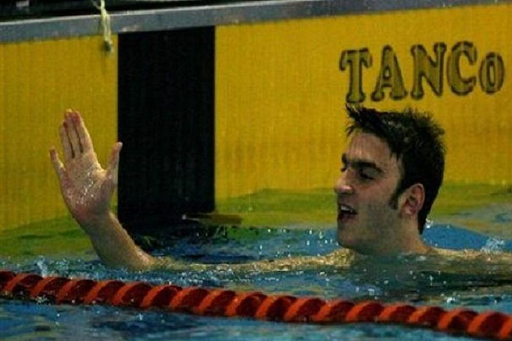 Επτά κολυμβητές στην Προεθνική