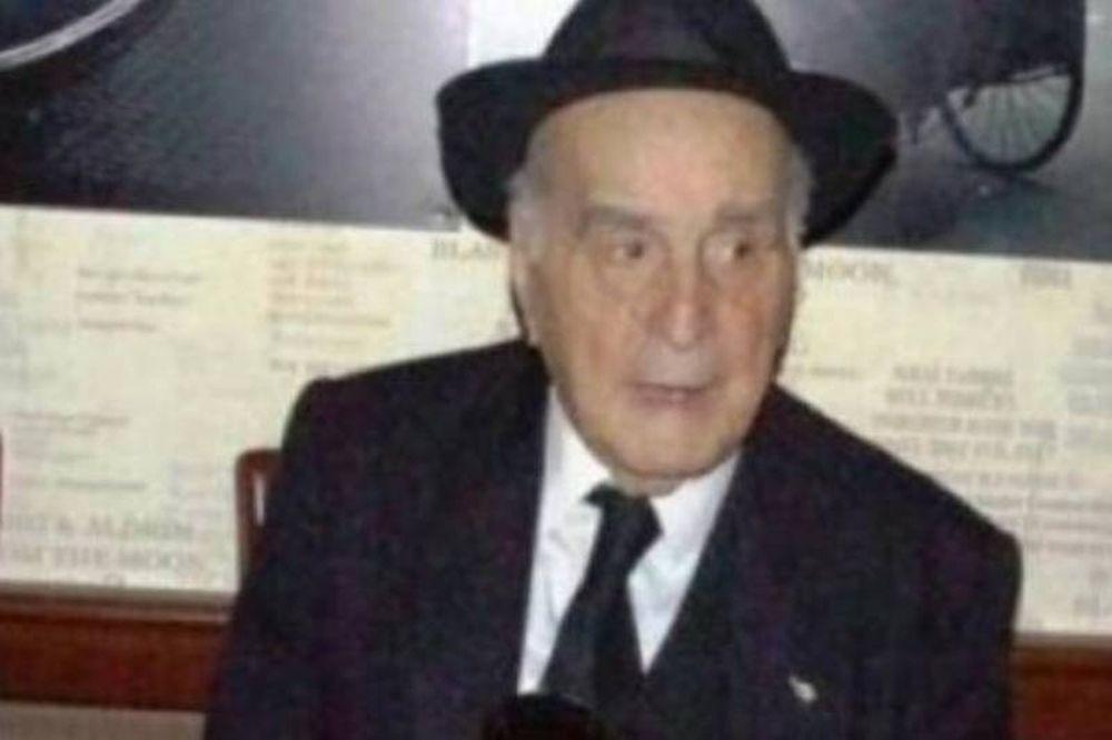 «Έφυγε» ο πρώην βουλευτής Γ. Παπαγιαβής