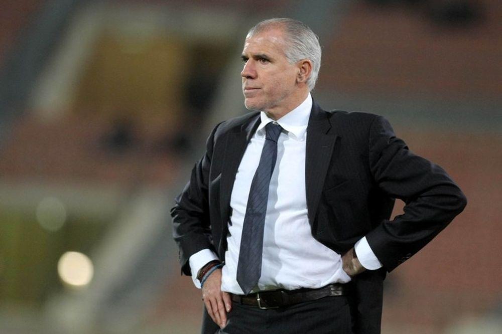 Ο «golden coach» του ΟΦΗ και του Κολωνακίου! (photos)
