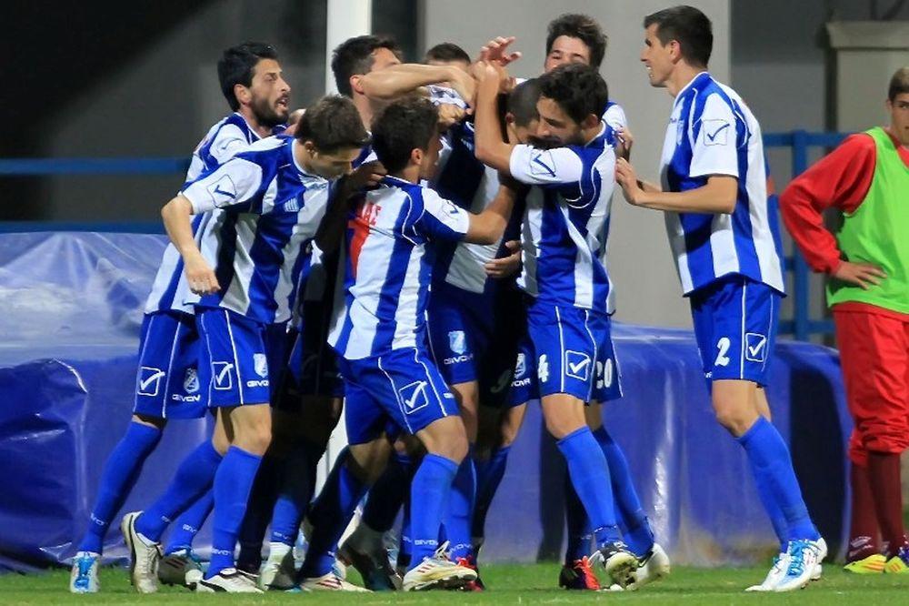 «Πάμε στοίχημα» χωρίς Football League