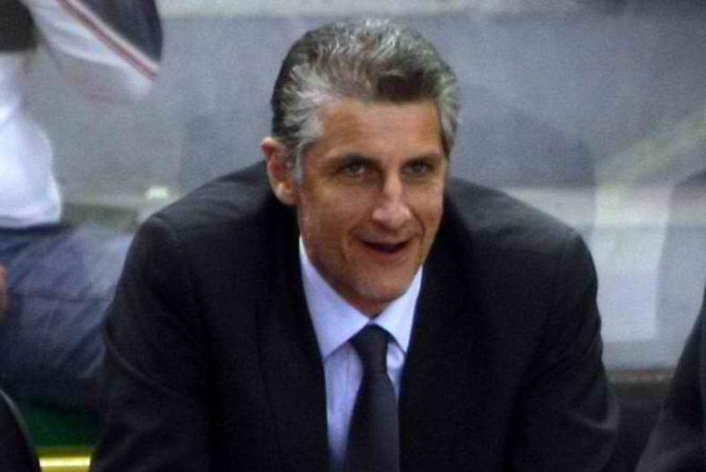 Λινάρδος: «Κέρδος ο Χαριτόπουλος»
