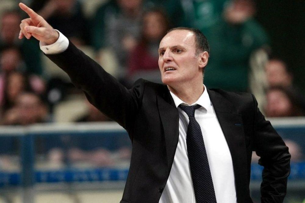 Ιβάνοβιτς: «Μεγάλη ομάδα ο Ολυμπιακός»