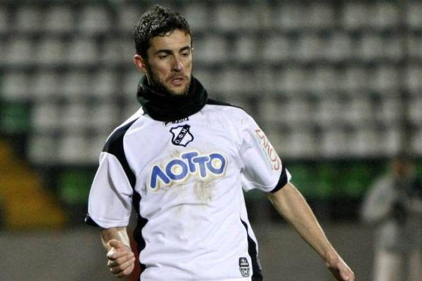 Γαλανόπουλος: «Δεν παίζουμε αντιποδόσφαιρο»