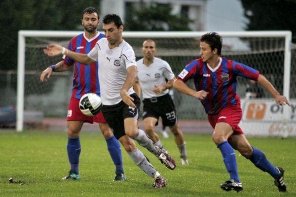 Το μακεδονικό ντέρμπι της Football League (video)