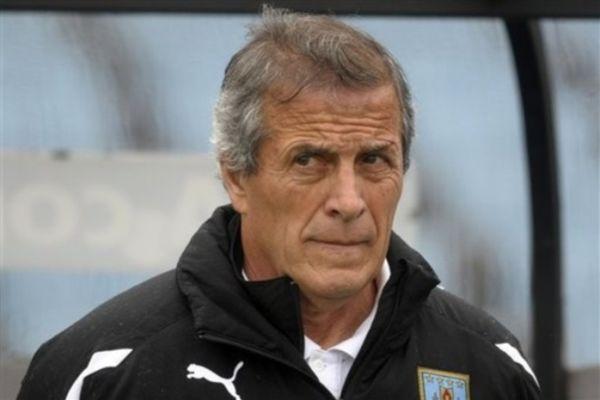 Ταμπάρεζ: «Είμαστε καλύτεροι από την Ιταλία»