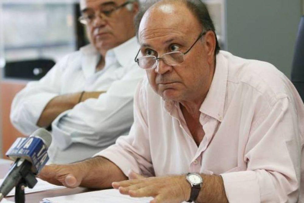 Διαθεσόπουλος :«Ας μας πουν να το κάνουμε χόμπι»
