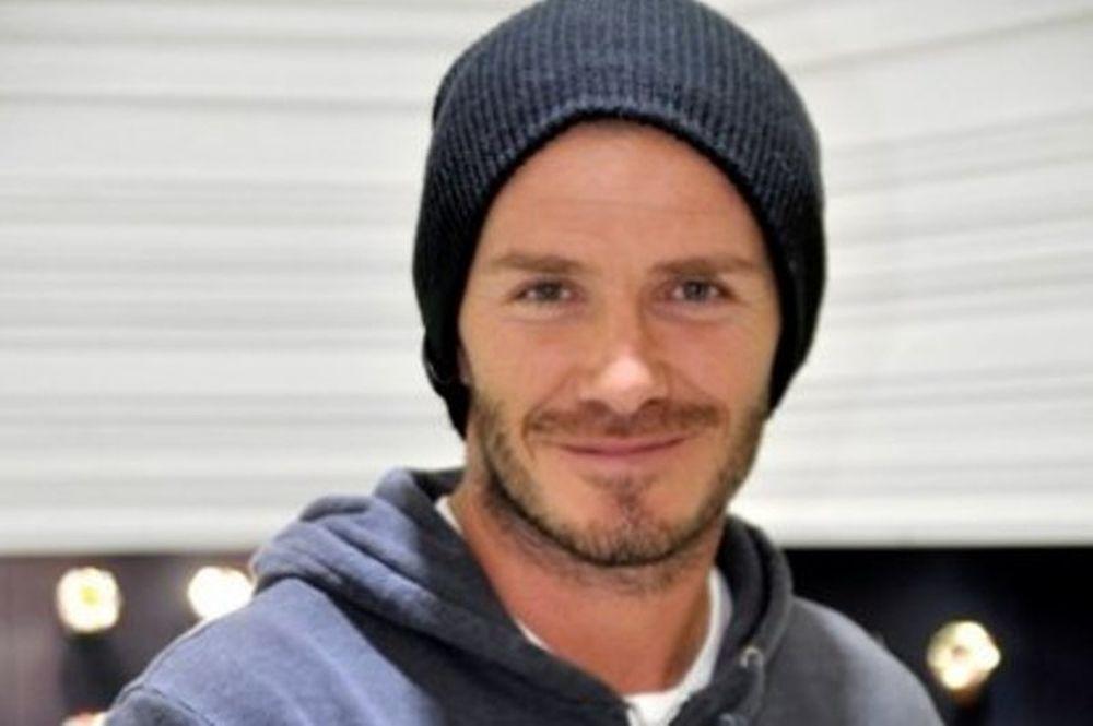 «Αλκοολικός» ο γιος του David Beckham