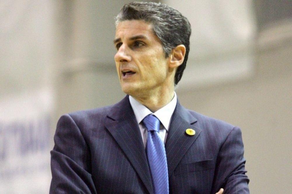 Λινάρδος: «Παίζουμε με 6-7 παίκτες»