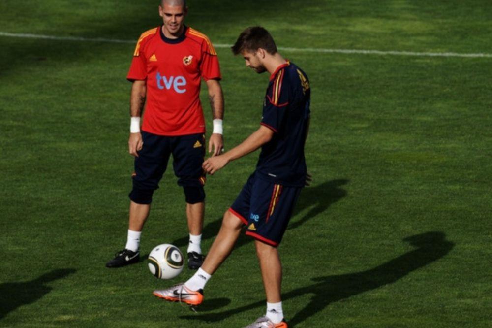 Κατήφεια στην Βαρκελώνη