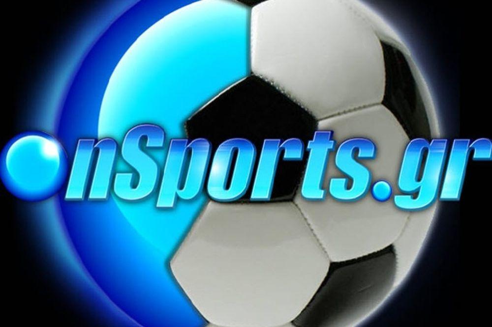 Οδυσσέας Νυδρίου-Όλυμπος Κέρκυρας 2-0