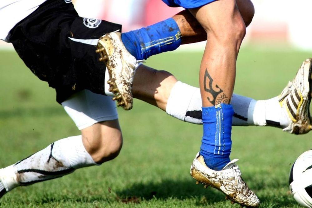 Καρέ αγώνων για την πρεμιέρα της Football League