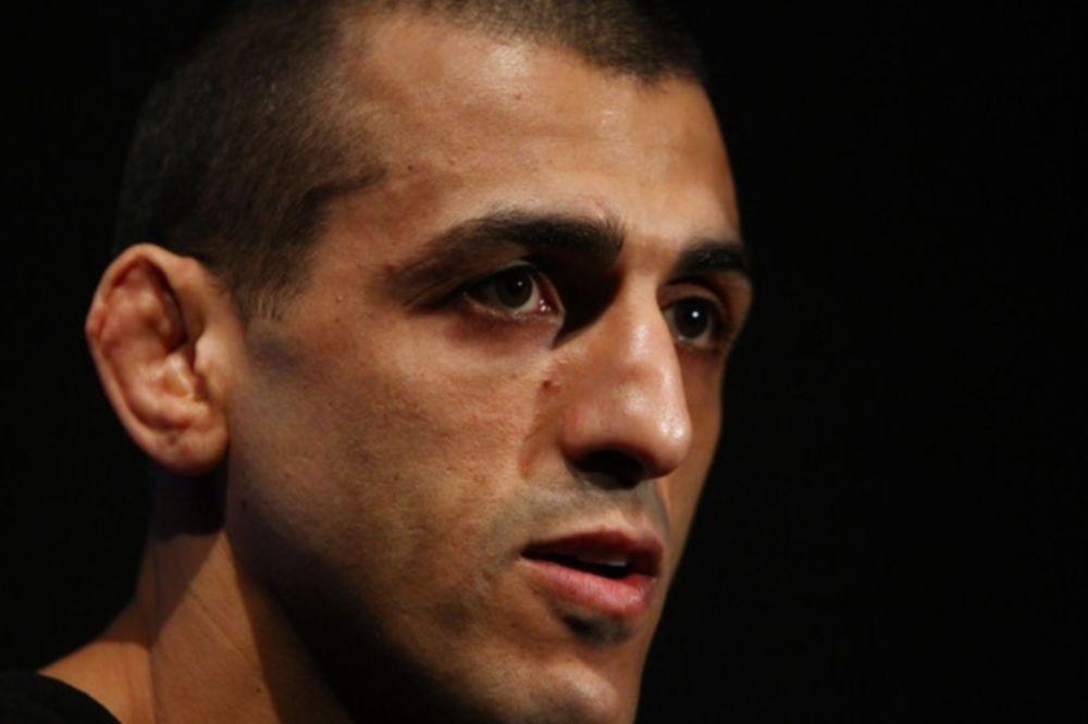 Στο UFC 144 ο Σωτηρόπουλος
