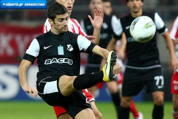 Γαλανόπουλος στο Onsports: «Δουλεύουμε με ομαδικότητα»