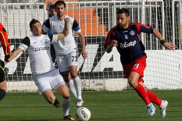 Γαλανόπουλος: «Στόχος μας ήταν η νίκη»
