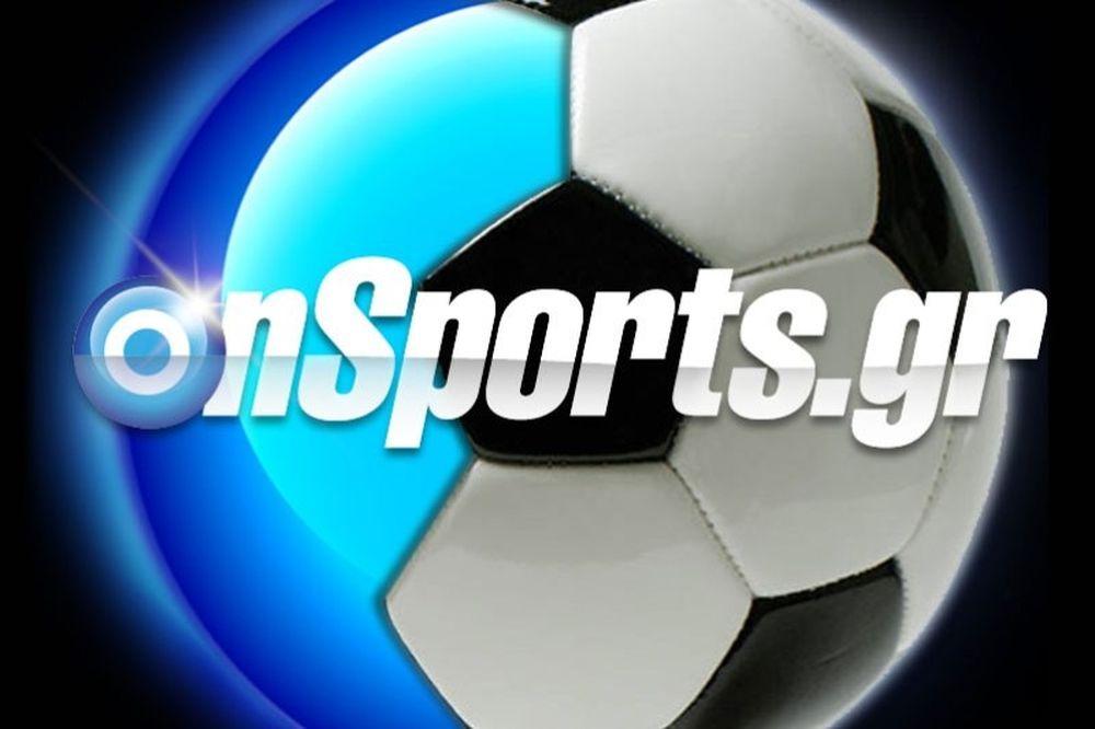 'Αγιαξ Ταύρου – Ηλιούπολη 4-0