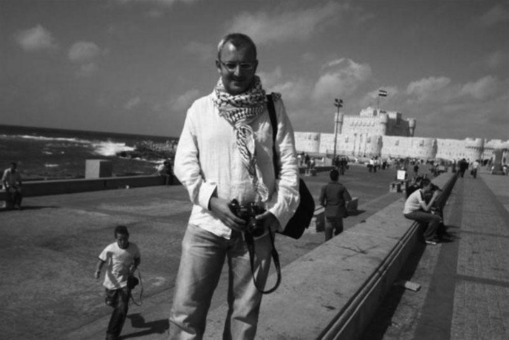 «Εφυγε» ο Δημήτρης Χαραλάμπους