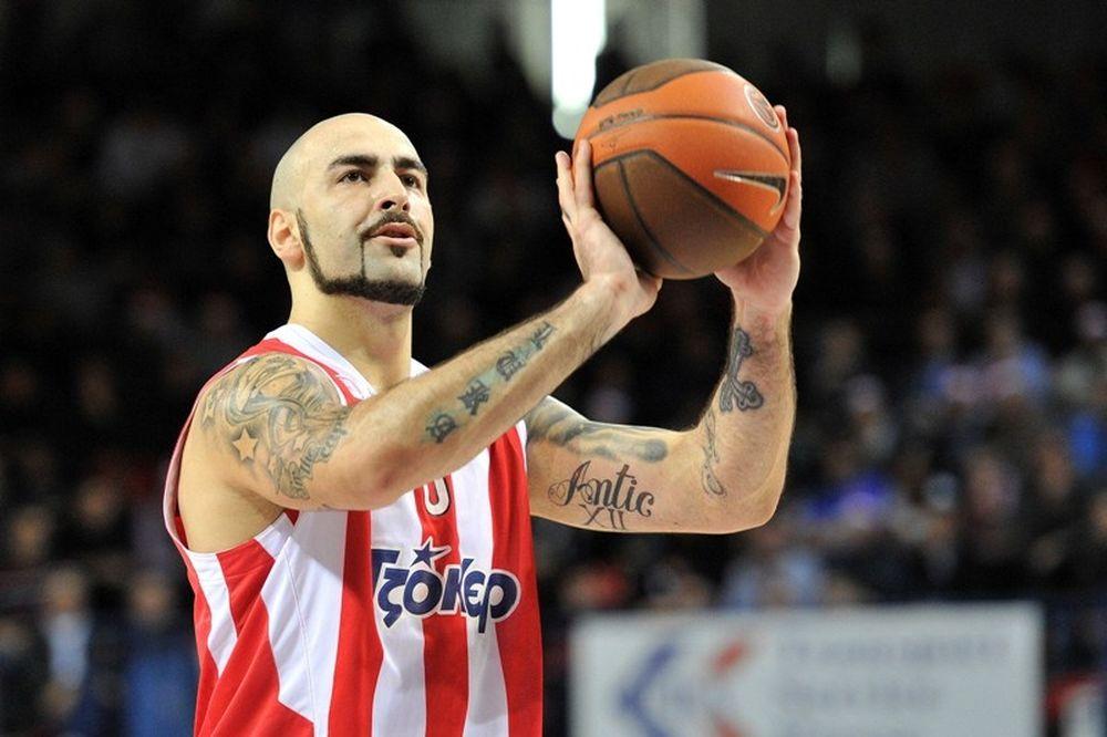Αθλητής της χρονιάς στα Σκόπια ο Άντιτς