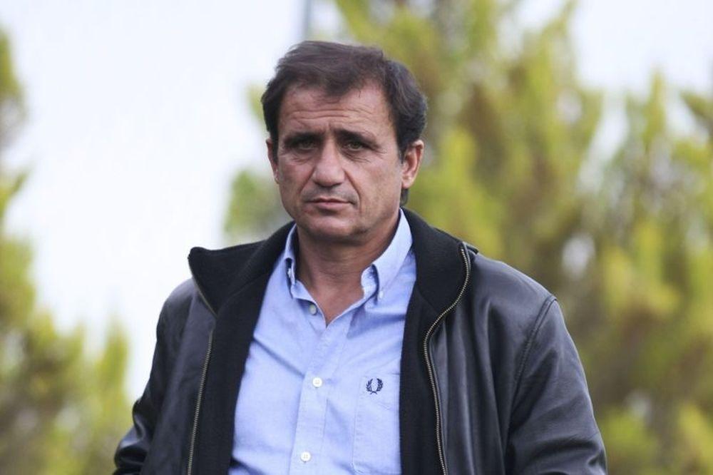 Αλεξανδρίδης: «Ο ΠΑΟΚ είναι για τα δύσκολα»