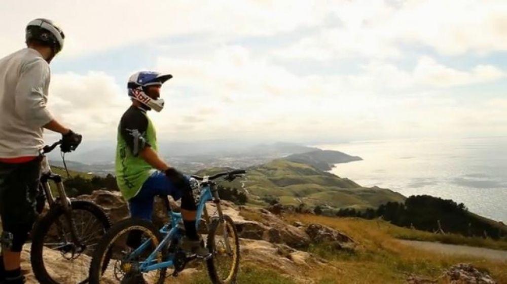 Bike Tricks... Video