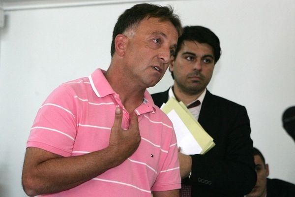 Τυριακίδης: «Κρεμόμαστε από μία κλωστή»