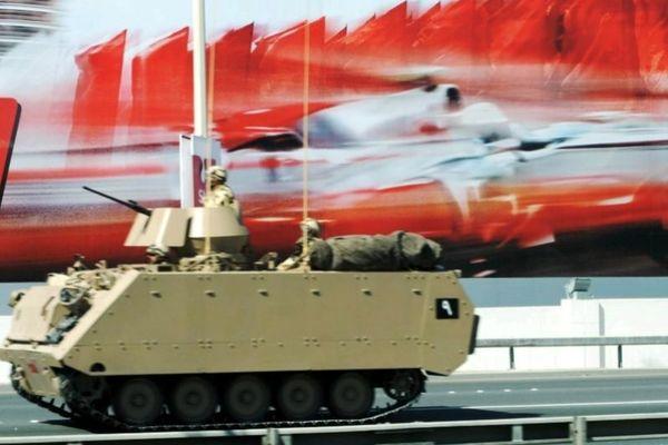 F1: «Όχι στο Μπαχρέιν»