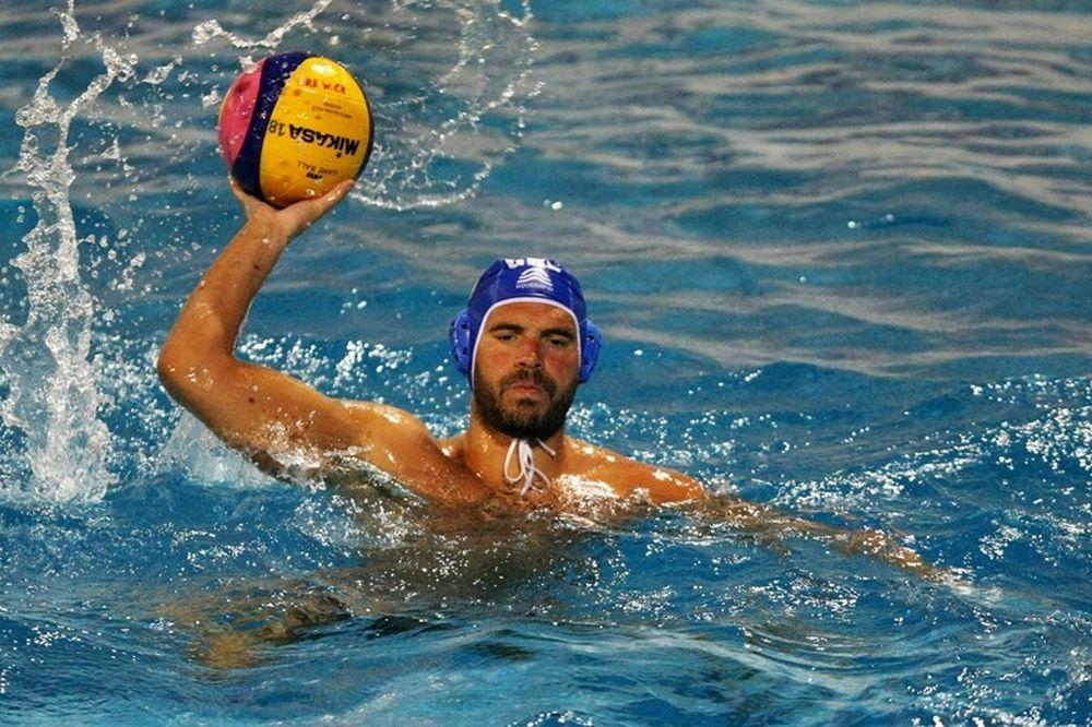Θεοδωρόπουλος: «Το μετάλλιο δεν είναι εκτός φαντασίας»