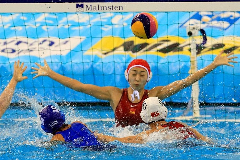 Καζακστάν και Κίνα στους Ολυμπιακούς