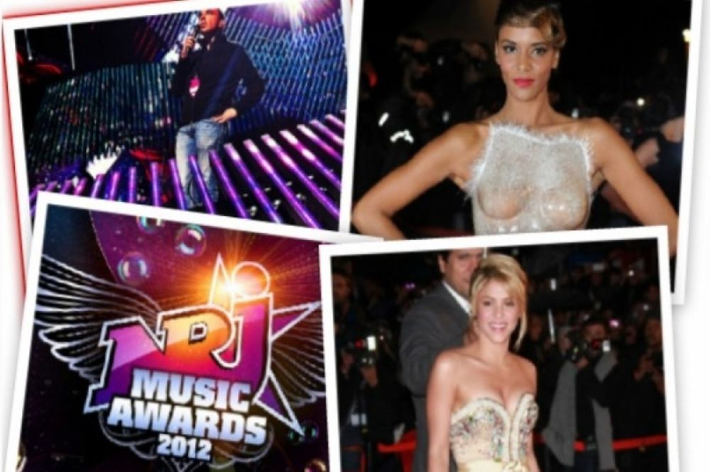 Ο Αλιάγας, η Shakira και η... ημίγυμνη Shy m