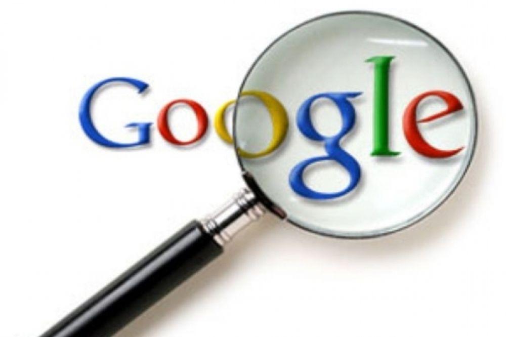 H ιστορία της Google σε εικόνες