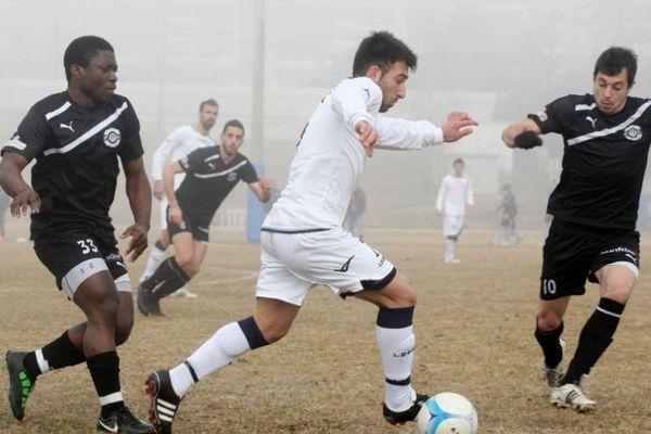 Πέρασε με νίκη (3-1) από τη Μίκρα ο Πιερικός