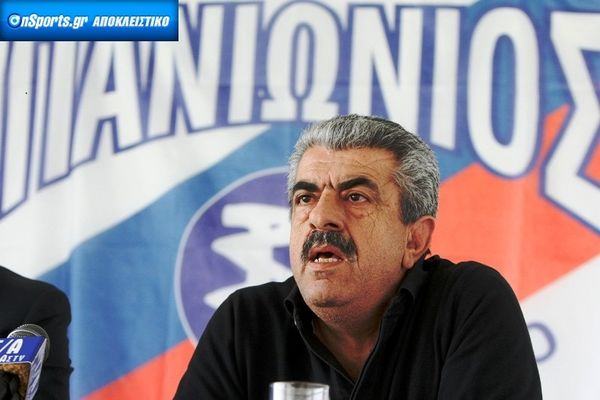 Τσάβαλος στο Onsports: «Δεν έχουμε ενόχληση για Σιόβα-Σάμαρη»