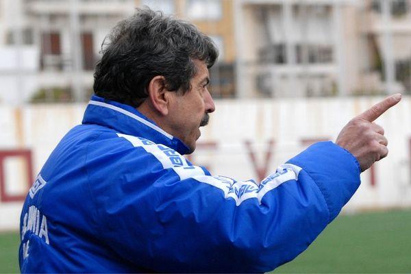 Πετράκης: «Έτοιμοι για το ματς κόντρα στον Απόλλωνα»
