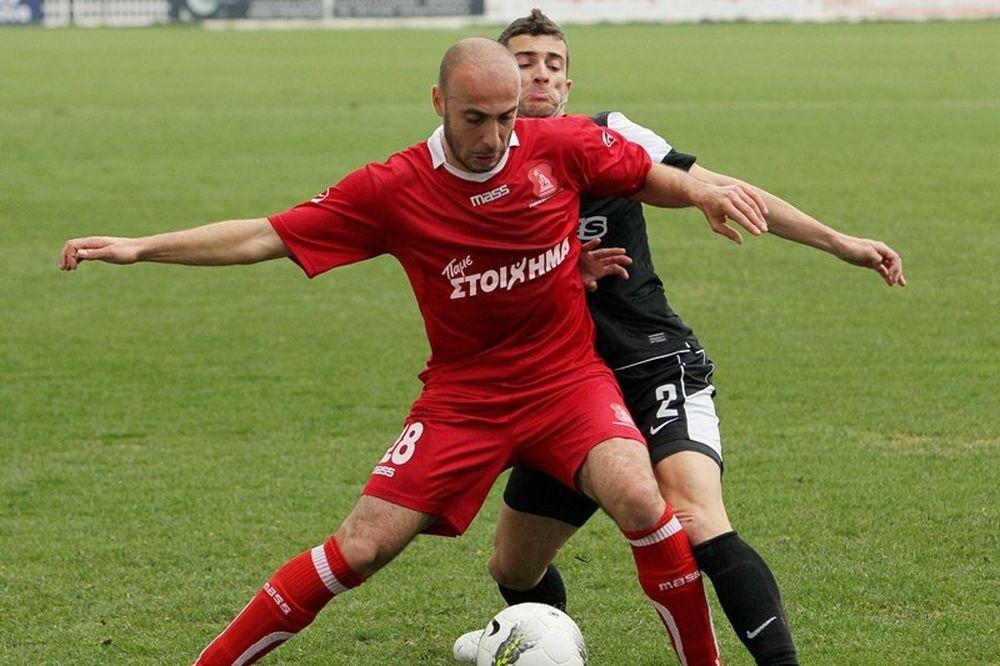 Γαλανόπουλος: «Ξέραμε τι θέλαμε στο γήπεδο»