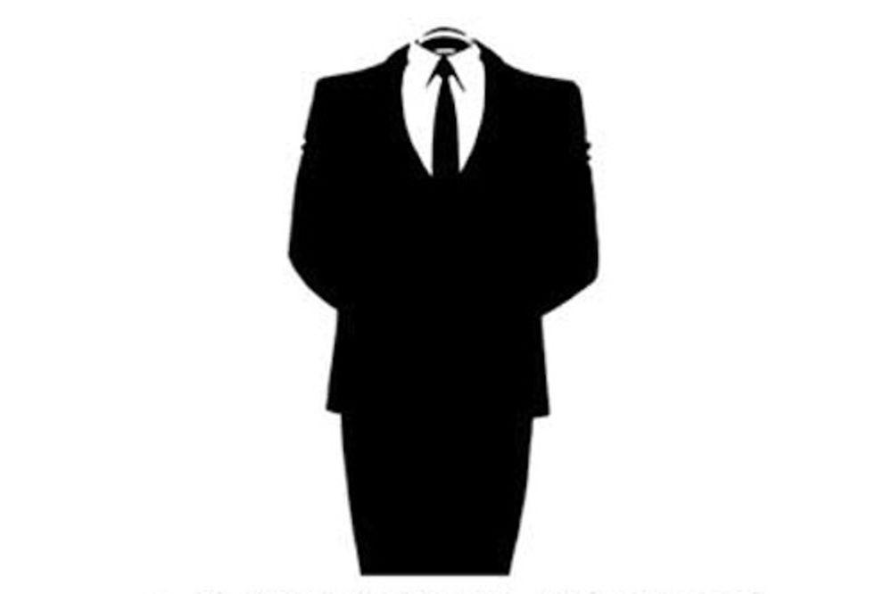Οι Anonymous θα διαγράφουν χρέη για κάθε νομοσχέδιο!
