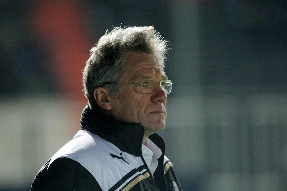 Μπόλονι: «Κάποιοι ποδοσφαιριστές μου απουσίαζαν…»