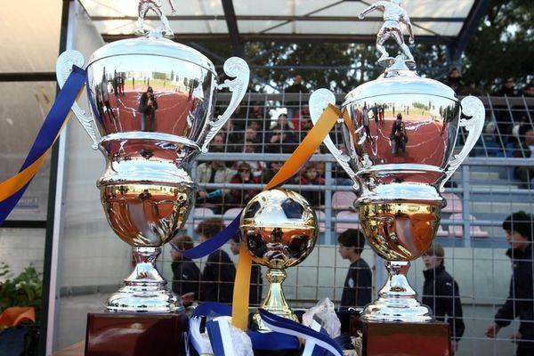Μετατέθηκαν οι ημιτελικοί του Κυπέλλου Ευρυτανίας