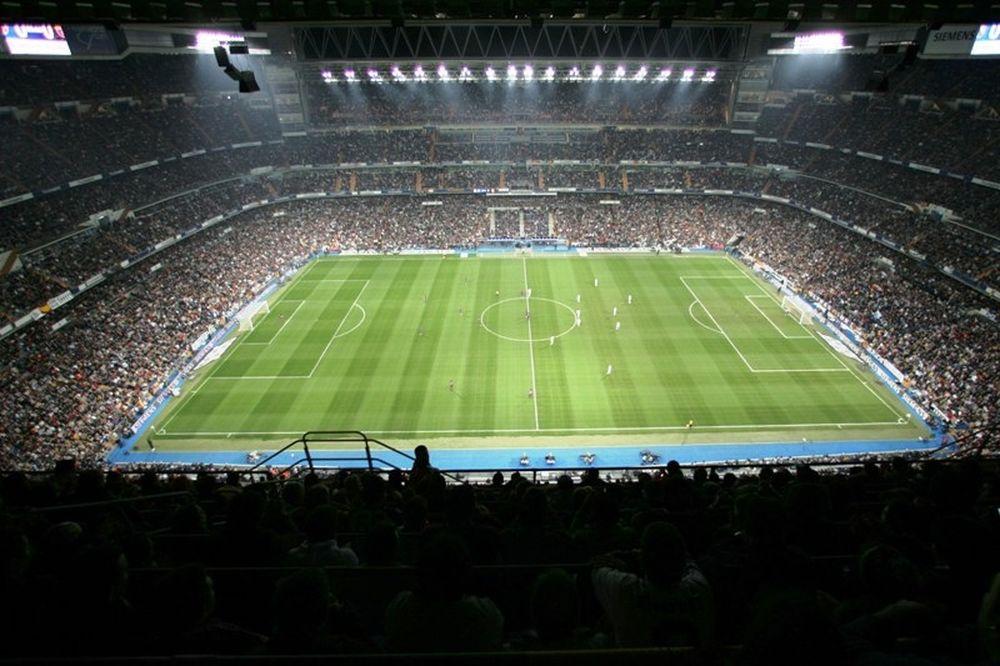 Δεν θα γίνει στο Μπερναμπέου ο τελικός του Copa Del Rey