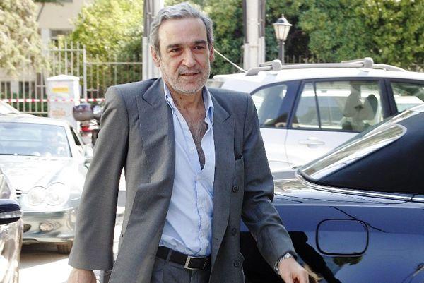 Θ. Μητρόπουλος: «Ψεύδεται ασύστολα ο Ντεμόλ!»