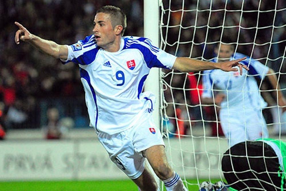 Επιστροφή στις νίκες για Σλοβακία