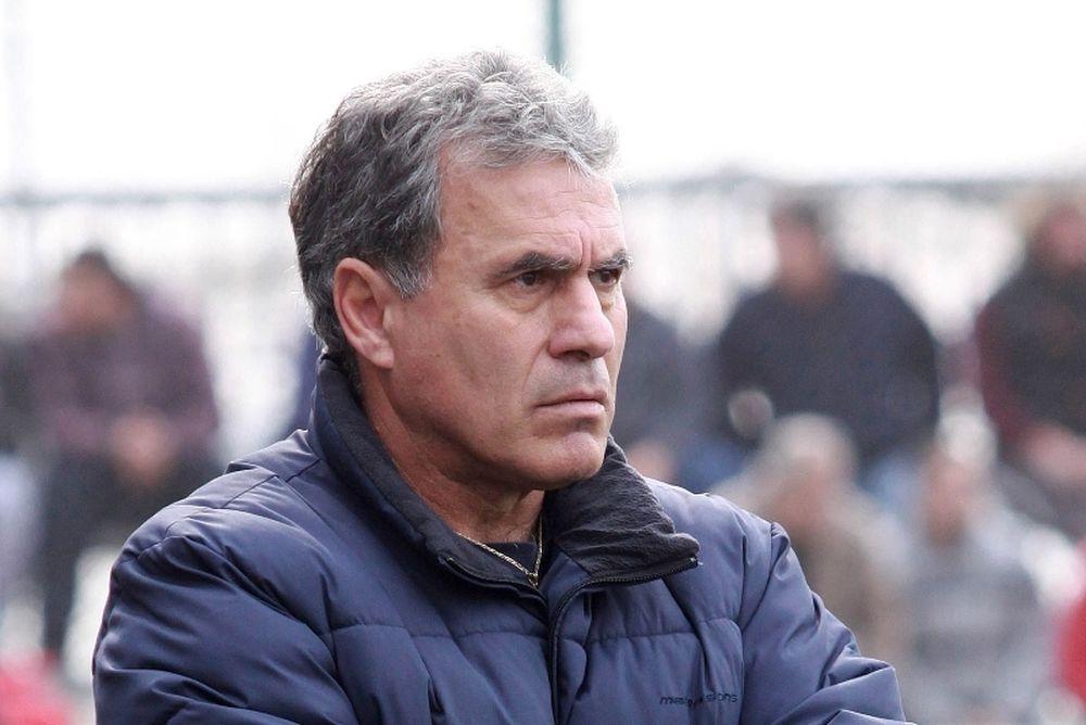 Στασινόπουλος: «Έχουμε έναν… Γολγοθά μπροστά μας»