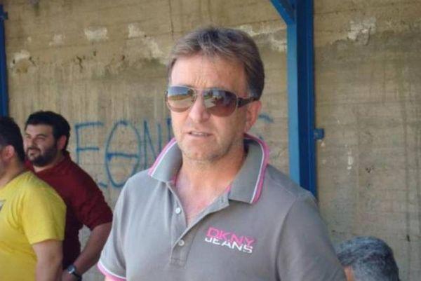 Τυριακίδης: «Δεν παίζουμε για 22 ήττες»