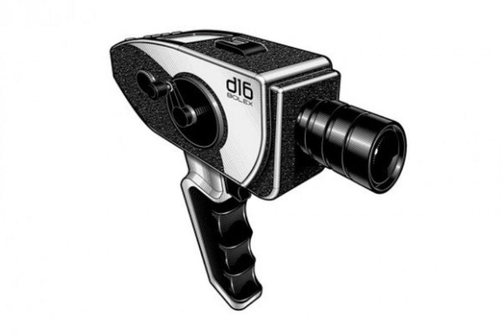 Ψηφιακή κάμερα με look '70s