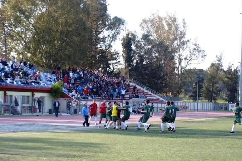 Το ματς της… χρονιάς στην Κεφαλονιά!