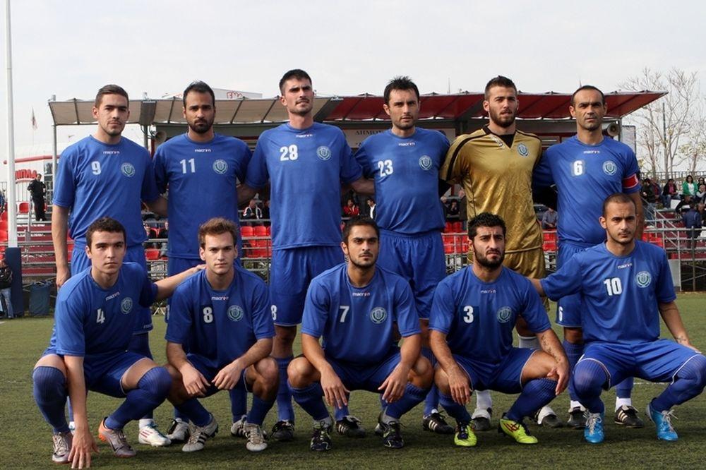 Καλογεράκης: «Κρίσιμο ματς με ΠΑΟ Ρουφ»