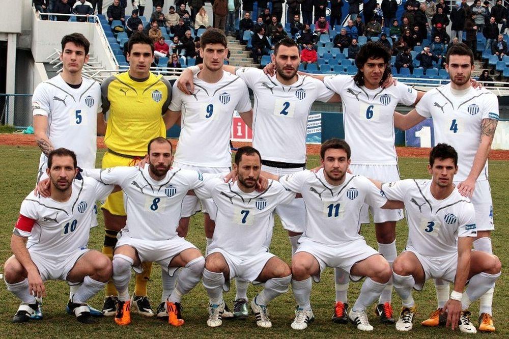 Ο Αντωνόπουλος νέος Γενικός Αρχηγός στον Εθνικό