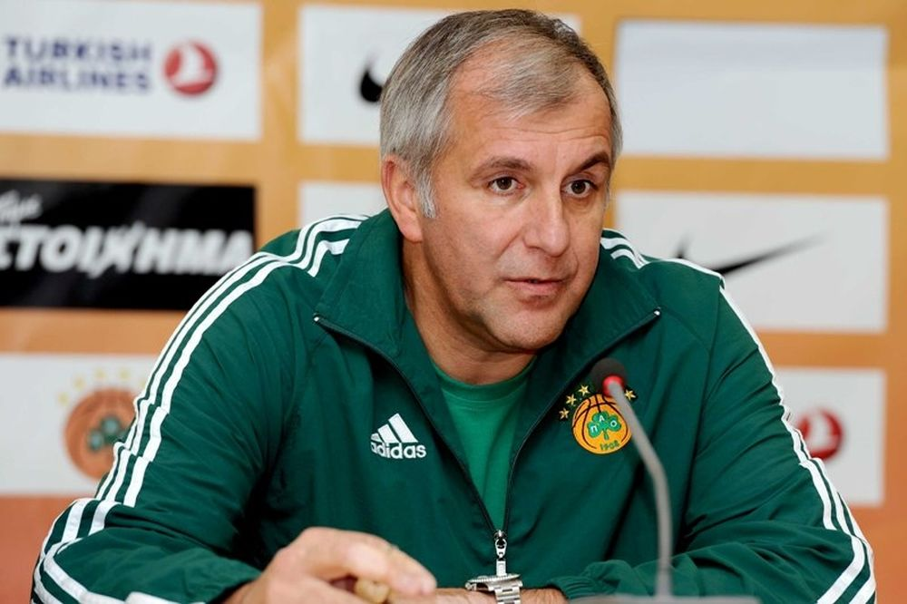 Ομπράντοβιτς: «Δεν με νοιάζει πώς, αρκεί να κερδίσουμε» (video)